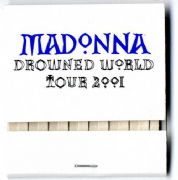 DROWNED WORLD TOUR - UK PROMO ONLY MATCHES